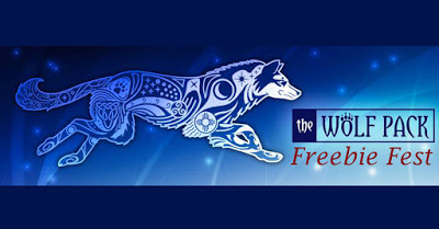 Wolf Pack FreebieFest1