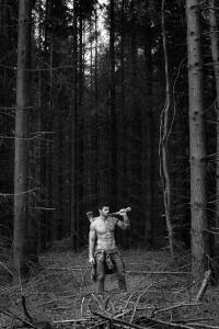 abeinthewoods