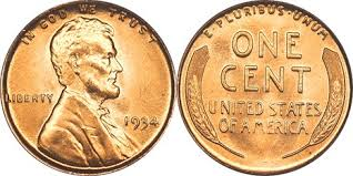 one-cent